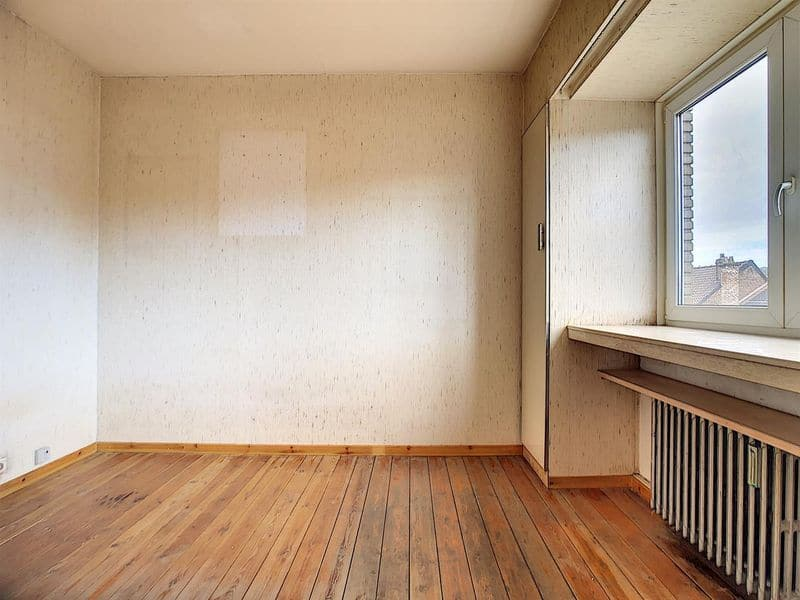 Appartement te koop in Elsene