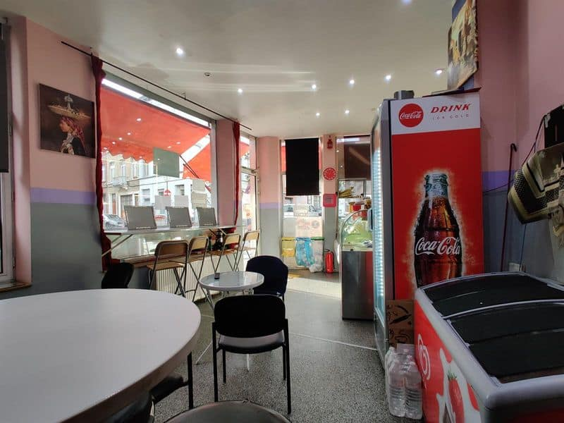 Office or business for sale in Sint Gillis