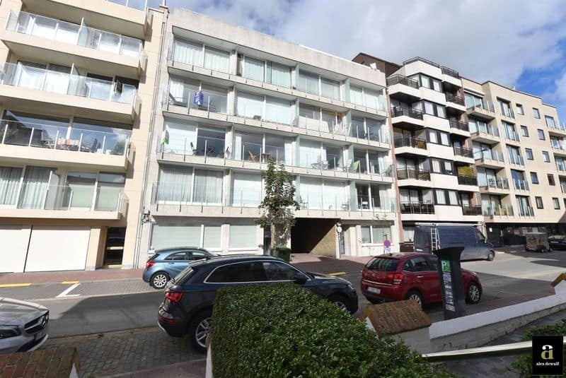 Penthouse for sale in Knokke Heist