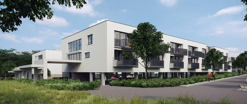 Apartment for sale in Sint Genesius Rode