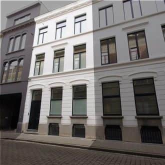 Apartment<span>103</span>m² for rent Ghent