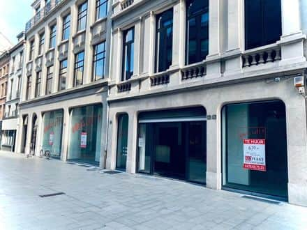 Retail space<span>670</span>m² for rent