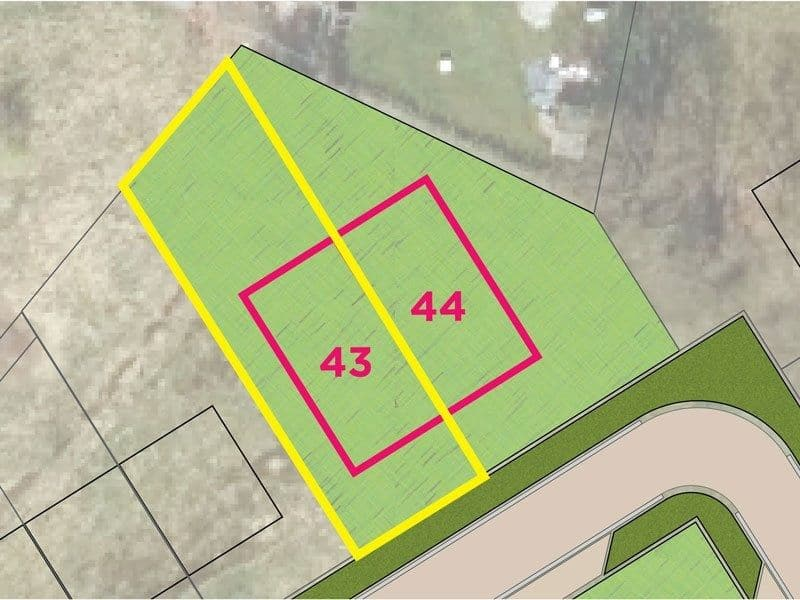 Land for sale in Schriek