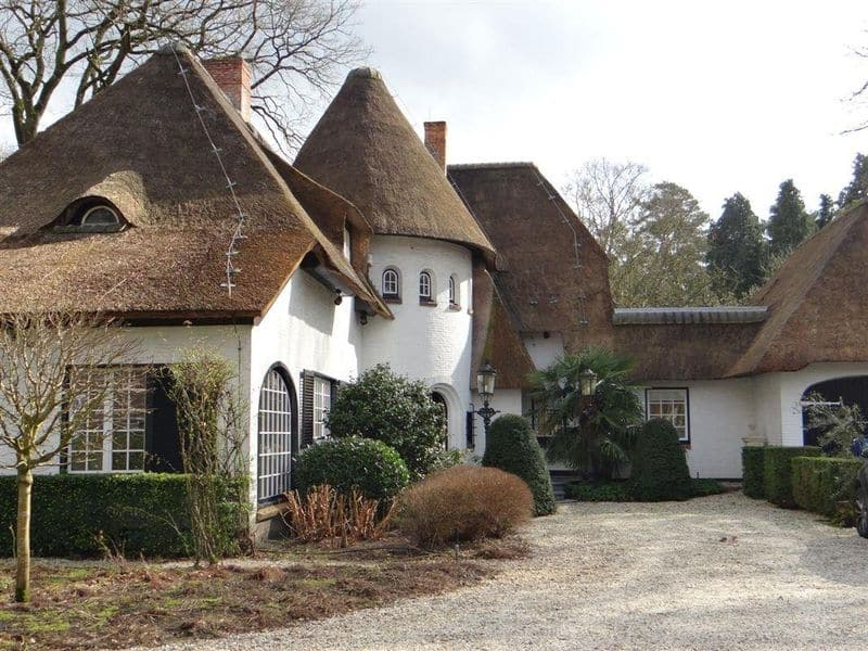 Villa for sale in Brasschaat