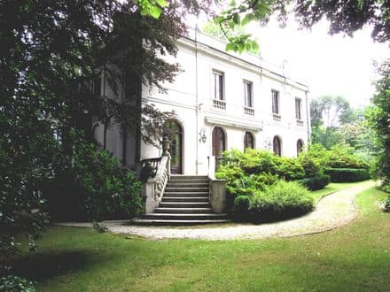 Mansion<span>250</span>m² for rent Brussels