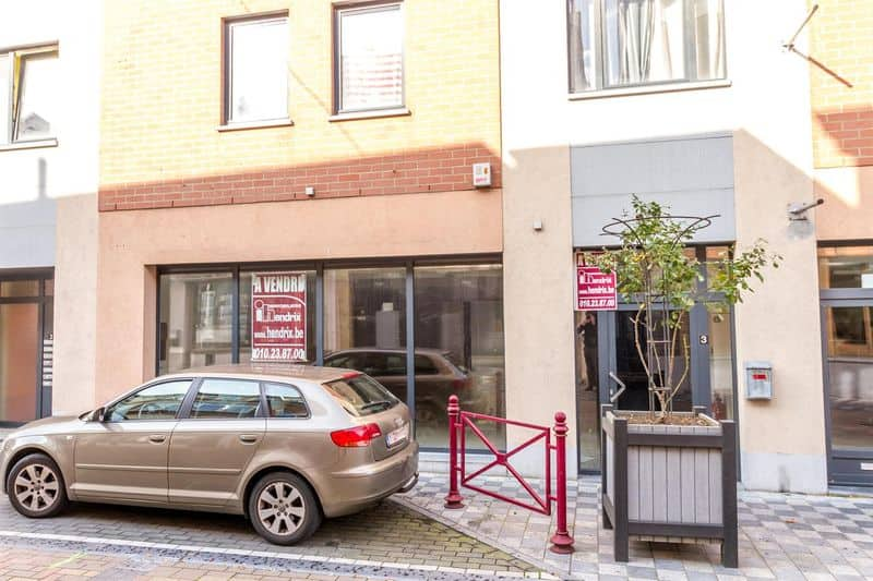 Office or business for sale in Ottignies