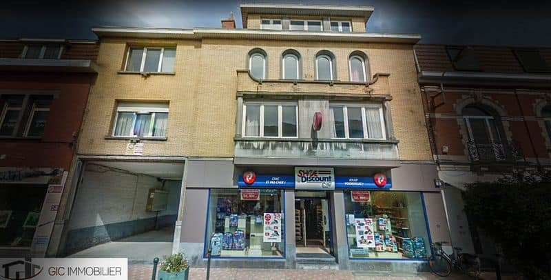 Business for rent in Comines