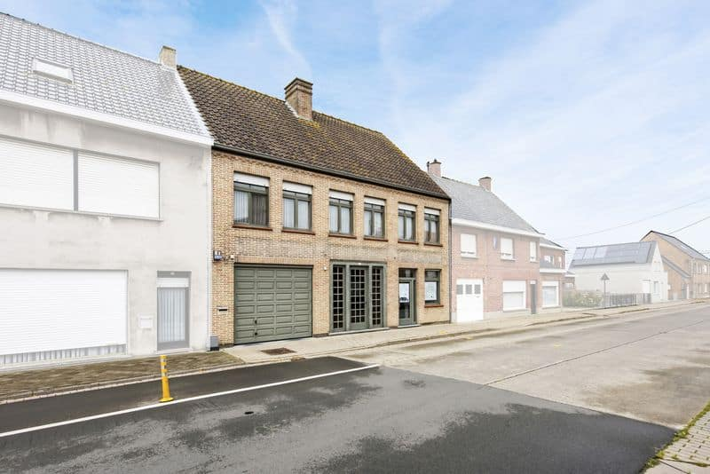 Office or business for sale in Koekelare
