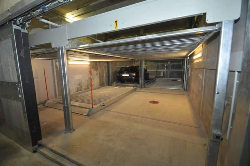 Parking ou garage à vendre à Heist Aan Zee