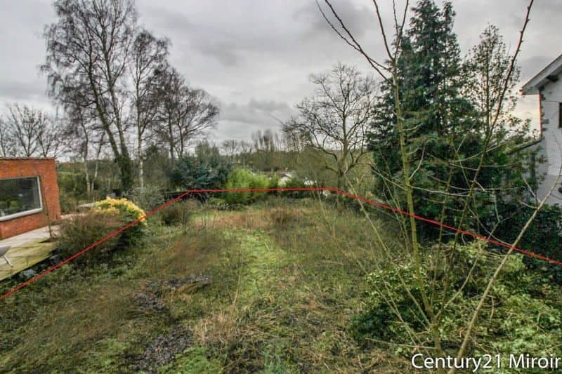 Land for sale in Dilbeek