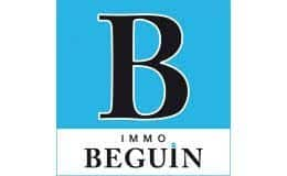 Immo Beguin, real estate agency Renaix