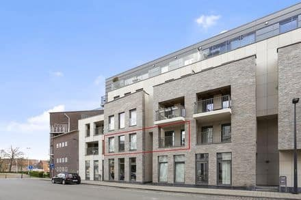 Apartment<span>79</span>m² for rent Ghent