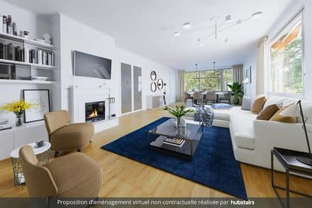 Penthouse<span>170</span>m² for rent