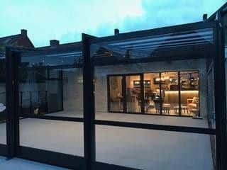 Business for sale in Michelbeke