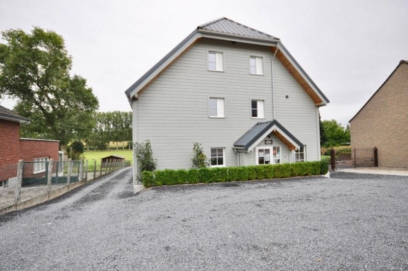 Apartment for rent in Maarkedal