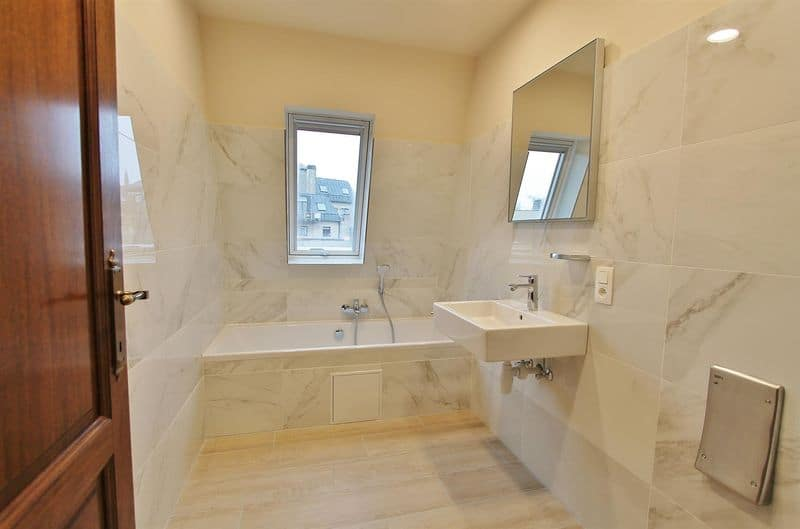 Apartment for rent in Nivelles