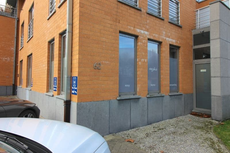 Business for rent in Gentbrugge