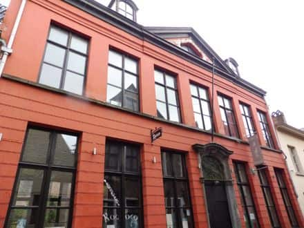 Apartment<span>65</span>m² for rent Ghent