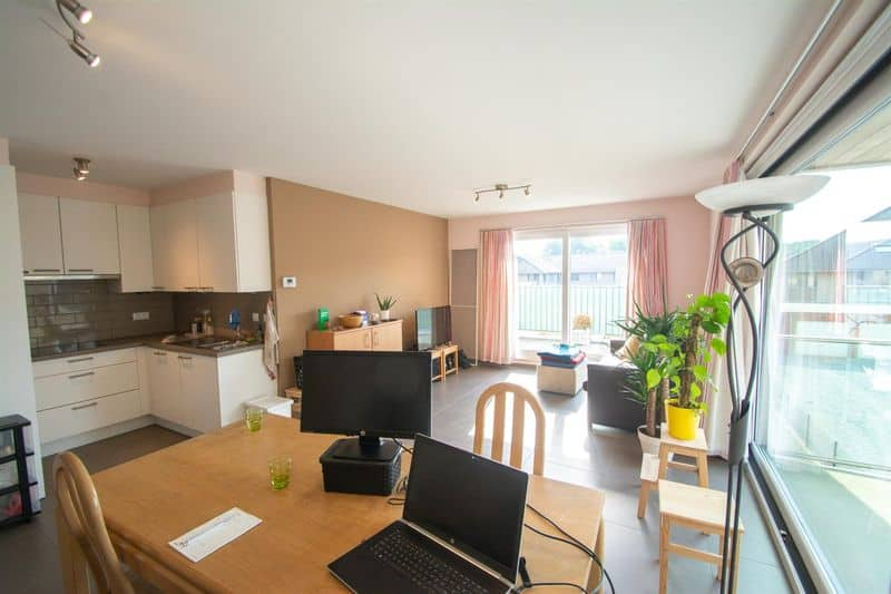 Apartment for rent in Beernem