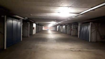 Parking ou garage<span>17</span>m² à louer