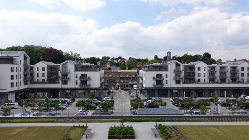 Apartment for rent in Genval