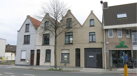 Terraced house<span>172</span>m² for rent Sint Andries