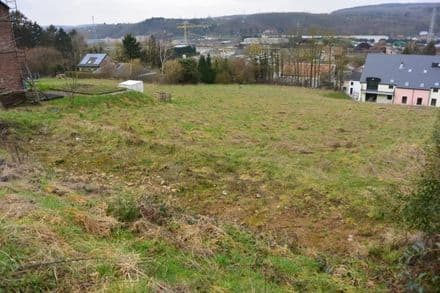 Building land<span>800</span>m² for rent