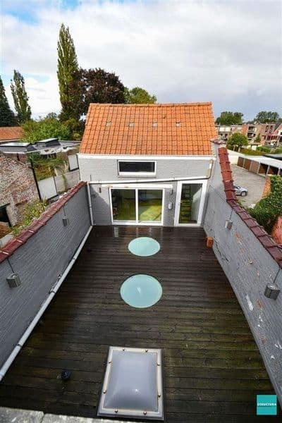 Special property for sale in Merchtem
