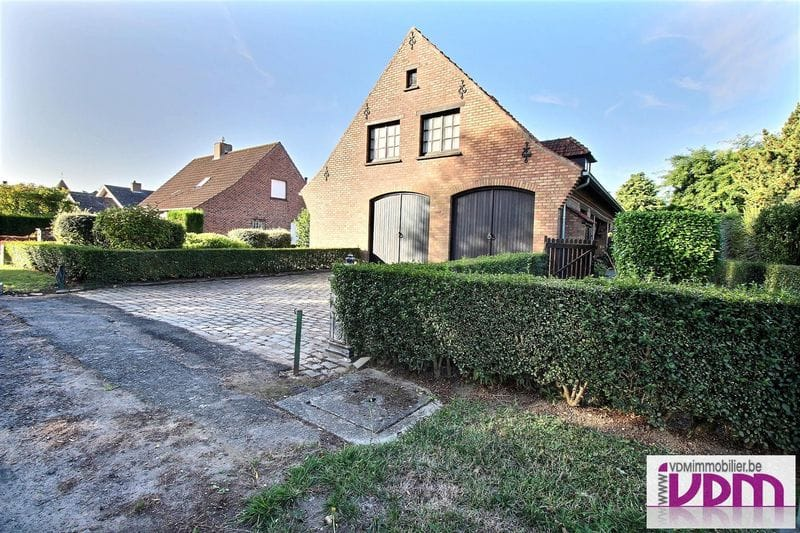 House for sale in Comines