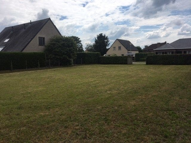 Land for sale in Morkhoven