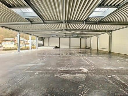 Office or business<span>390</span>m² for rent Aywaille