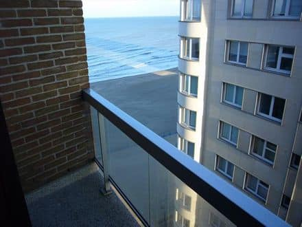 Apartment<span>25</span>m² for rent Ostend