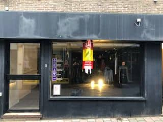 Business for rent in Mouscron