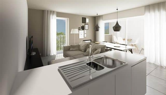 Apartment for sale in Ename