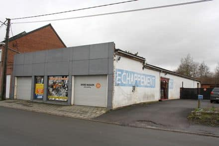 Shop<span>300</span>m² for rent
