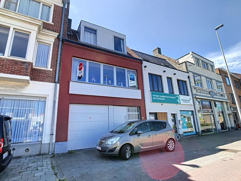 Retail space for sale in Brugge