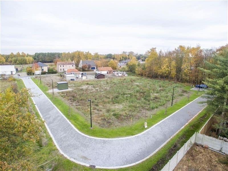 Land for sale in Tremelo