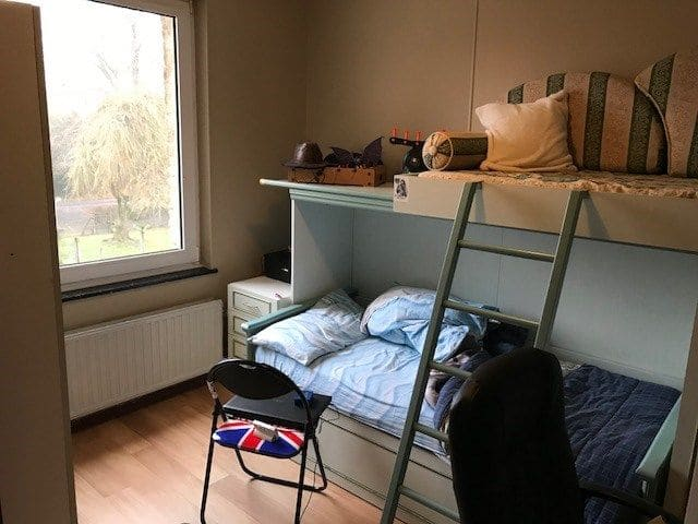 Terraced house for sale in Bastogne