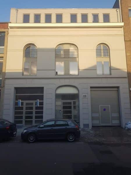 Parking space or garage for sale in Sint Jans Molenbeek