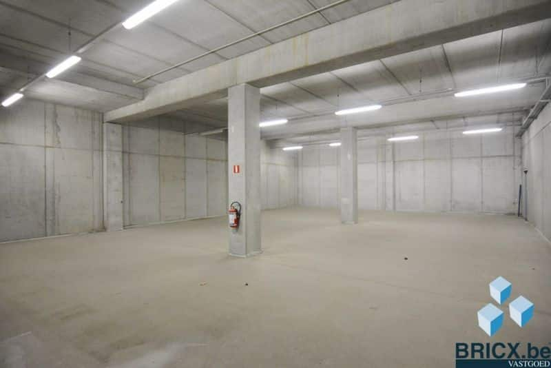 Business for rent in Ieper