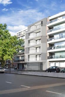 Penthouse<span>107</span>m² for rent