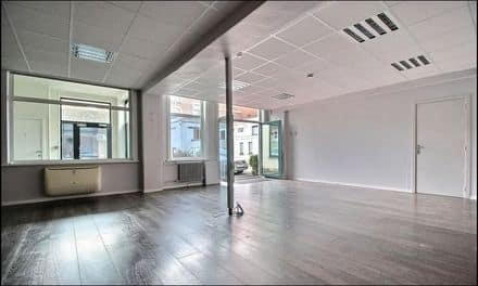 Business<span>187</span>m² for rent Mouscron