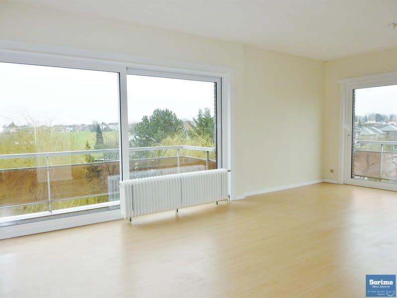 Apartment for rent in Sint Stevens Woluwe