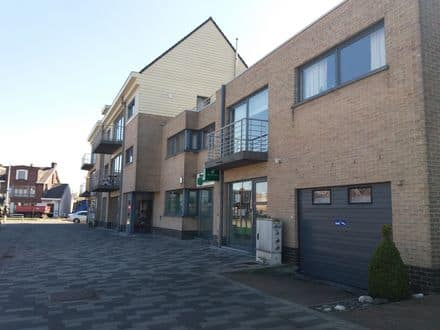 Parking space or garage for rent Wachtebeke