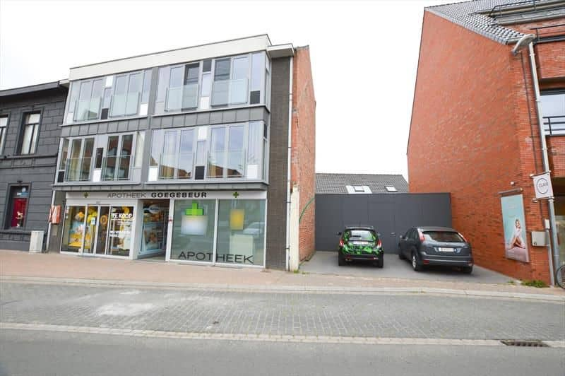 Office or business for sale in Torhout