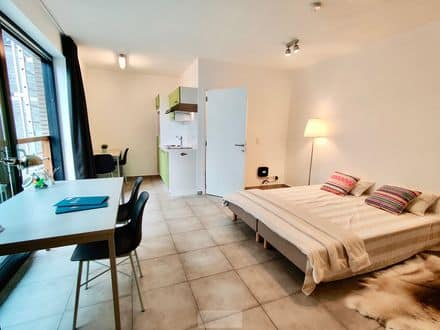 Student flat for rent Brugge
