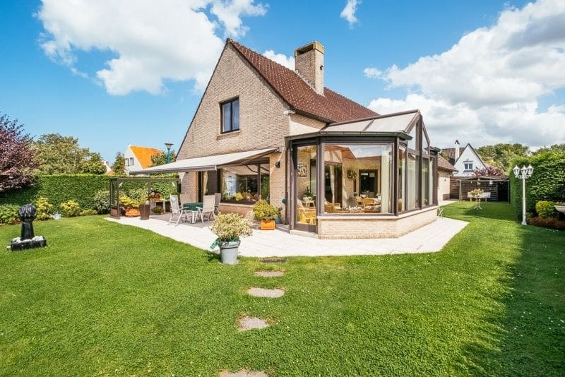 Villa for sale in Koksijde