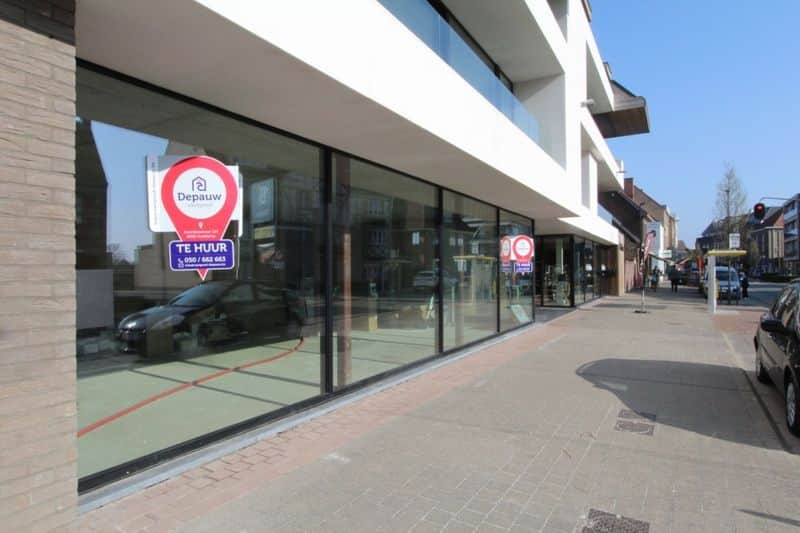 Business for rent in Oostkamp