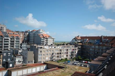 Apartment<span>153</span>m² for rent Blankenberge
