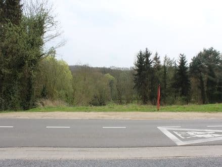 Building land<span>551</span>m² for rent